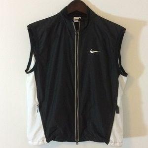 Nike Medium Athletic Vest Jacket Med M